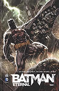 Batman Eternal, tome 1 par Scott Snyder