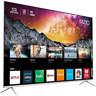 """Vizio 75"""" Class (74.5"""" Diag.) 4K HDR LED LCD TV"""