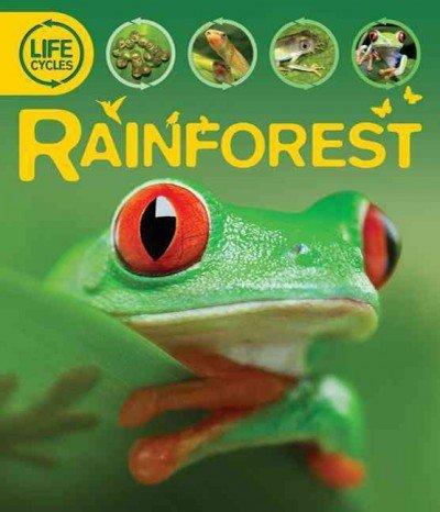 Life Cycles: Rainforest PDF