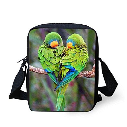 5 Backpack Color Color Cruzados Para naranja 4 Mujer Bolso Advocator Packable wqUxX8Hn