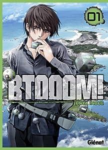 vignette de 'Btooom ! n° 1 (Jun'ya Inoue)'