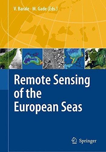 Remote Sensing of the European Seas (Satellite Freshwater)