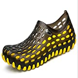 Yaheeda Unisex Quick-Dry Water Shoes Summer Beach Athletic Sandals Barefoot Garden Shoes