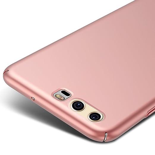 65 opinioni per Oro Rosa Ultra Sottile Custodia Cover Case + Pellicola Protettiva Per Huawei P10