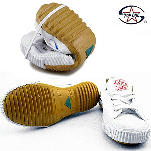 TOP ONE Kungfu Martial Arts Taichi Trainer Shoes - for Men and Women