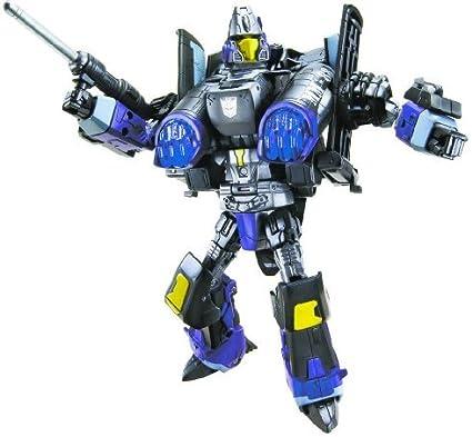 Transformers Universe Classic Series Stormcloud