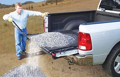 (Truck Bed Cargo Unloader)
