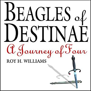 Beagles of Destinae Audiobook