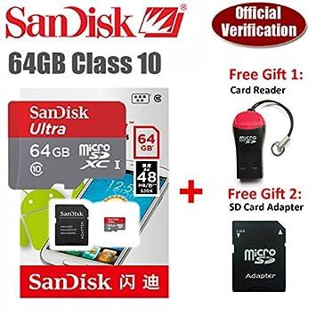 Suntrsi tarjeta de memoria Tarjeta Micro SD de alta ...