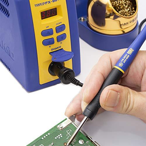 HAKKO Micro soldering iron FM-2032 Made in Japan