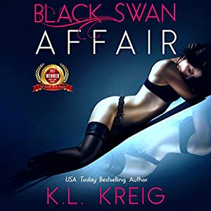 Black Swan Affair Audiobook