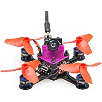 QWinOut Beebee-66 LITE Mini Drone with Camera 1S Brushless FPV Racing Drone Quadcopter (PNP No Receiver)