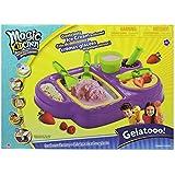 Magic Kidchen Gelatooo! - Ice Cream Factory
