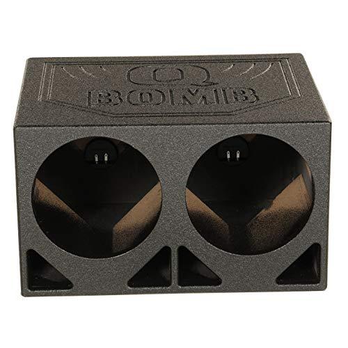 Q Power QBOMB10TB Dual 10
