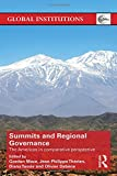 img - for Summits & Regional Governance: The Americas in Comparative Perspective book / textbook / text book