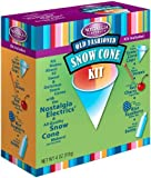 Nostalgia Electrics SCK800 Snow Cone Kit by Nostalgia