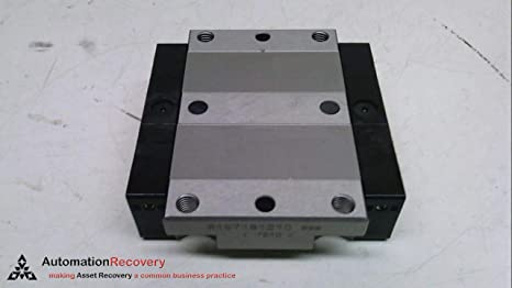 Linear Guide Bearing R167181210 Rexroth R167181210