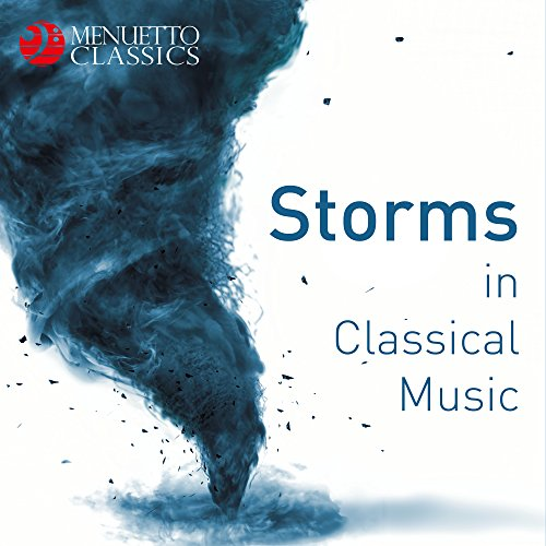 Four Sea Interludes From Peter Grimes, Op. 33a: IV. Storm (Benjamin Britten Four Sea Interludes From Peter Grimes)