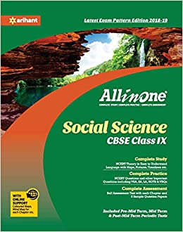 Class 9th Geography Book Ncert In Hindi