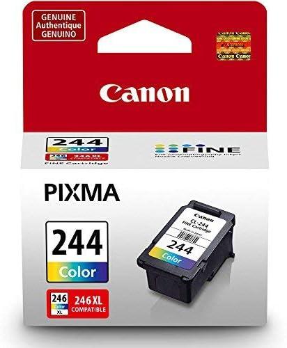 Cartucho para Canon CL-244 Color Ink Cartridge