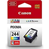 Canon CL-244 Color Ink Cartridge Compatible to iP2820, MX492, MX492, MG2420, MG2520, MG2920, MG2922, MG2924, MG2920, MG3020, MG2525, TS3120, TS302, TS202, TR4520