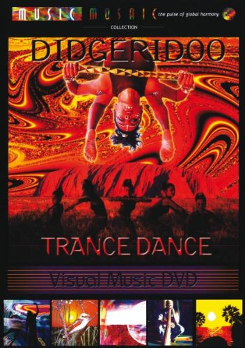 Didgeridoo Trance Dance Various Artists product image