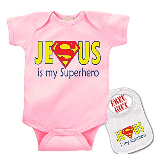 Superhero Custom bodysuit onesie matching