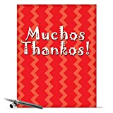 NobleWorks' humorous greeting cards have been making people blush since 1980 BC (Before eCards). Many of our fabulous cards come in 8.5'' x 11'' jumbo sizes - oh snap, size does matter after all! These oversized cards are perfect for anyone w...