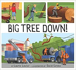 Image result for big tree down laurie lawlor amazon