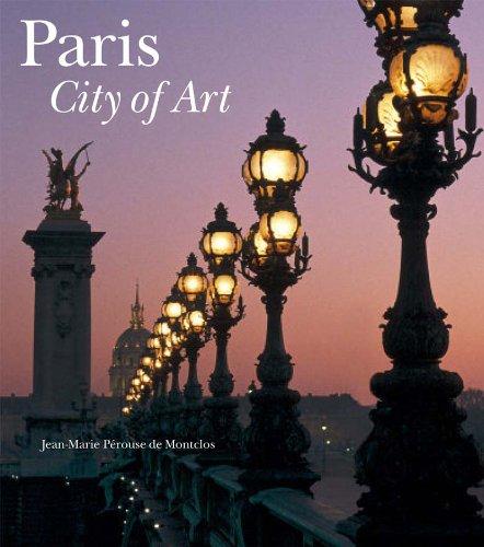 Paris: City of Art: Expanded Edition