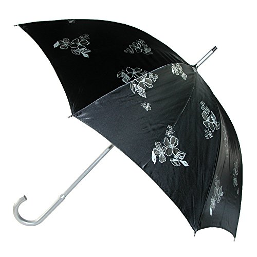 leighton-manual-aluminum-stick-satin-black-floral-one-size