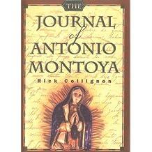 Journal of Antonio Montoya