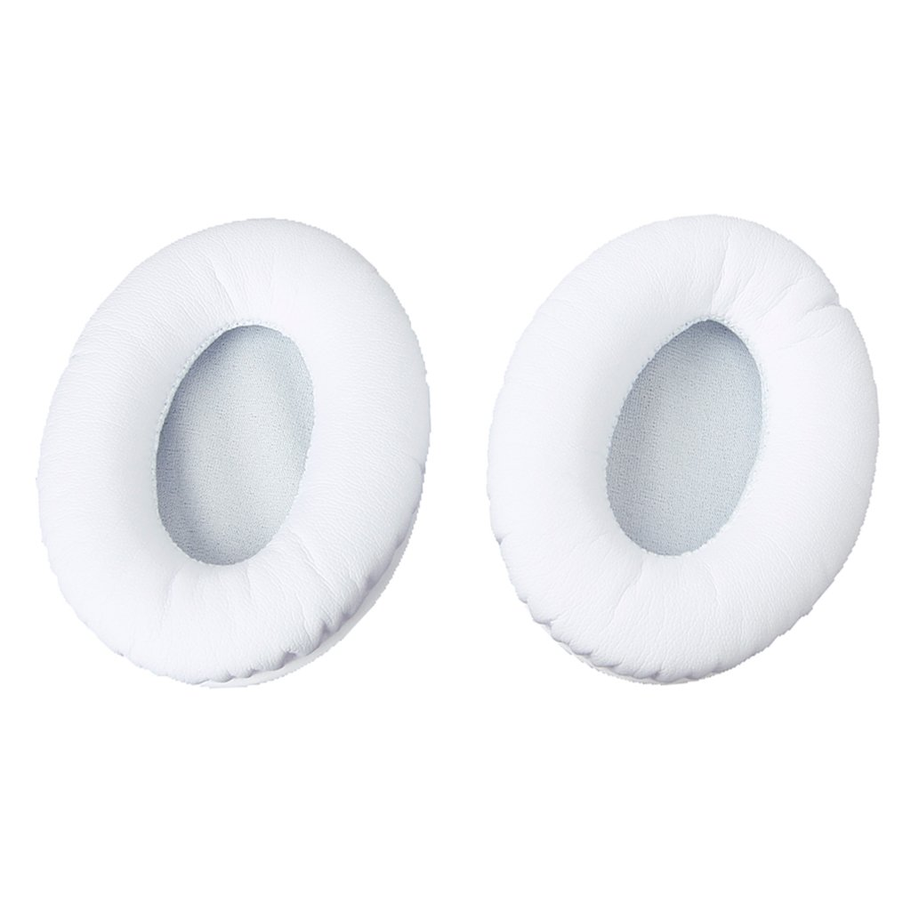 Amazon.com: White Replacement Ear Pads Cushion for Monster Beats Studio Headphone: Home Audio & Theater