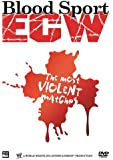 NEW Blood Sport Ecw's Most Violent (DVD)