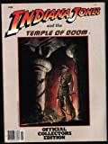 Special Collectors Issue Indiana Jones and the Temple of Doom