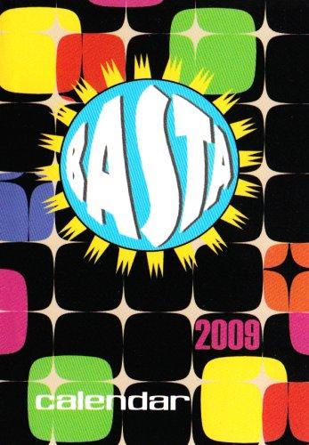 Basta Calendar 2009