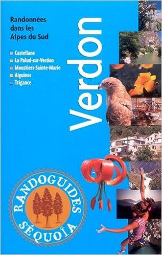 Livre gratuits en ligne Verdon pdf, epub ebook