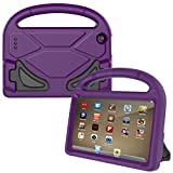PC Hardware : Fire 7 2015 Case,Tinkle ONE Kids Case Shockproof Light Weight Drop Protection Children EVA Case Cover for Amazon Fire 7 Tablet (7 inch Display 5th Generation,2015 Release Only) (Purple )