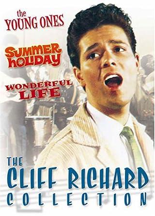 Summer Holiday [Reino Unido] [DVD]: Amazon.es: Cliff Richard ...