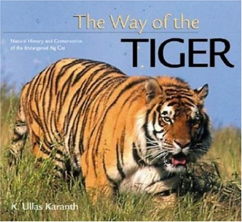 Read Online The Way of the Tiger (Worldlife Discovery Guides) pdf