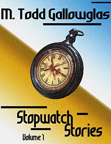 Stopwatch Stories Vol 1