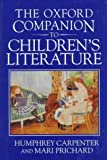 img - for The Oxford Companion to Children's Literature by Humphrey Carpenter (1984-07-19) book / textbook / text book