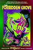 The Forbidden Grove, Wendy Pini and Richard Pini, 0936861568