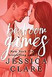 Bedroom Games (Games series Book 4)