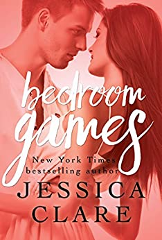 Bedroom Games (Games series Book 4) - Kindle edition by Jessica ...