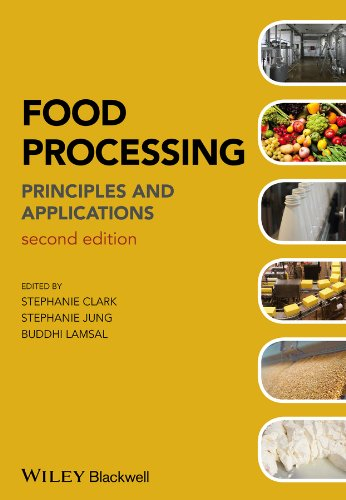 Food Processing: Principles and Applications (Warehouse-jungs)