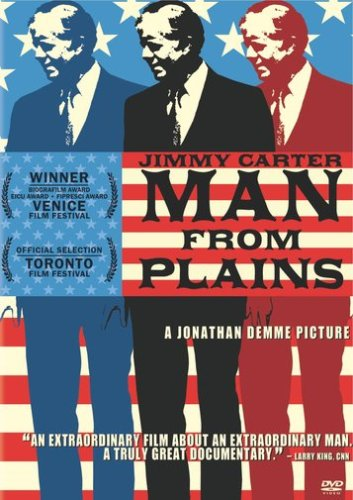 Jimmy Carter Man From Plains ()