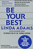 Be Your Best, Linda Adams and Elinor Lenz, 0399515631