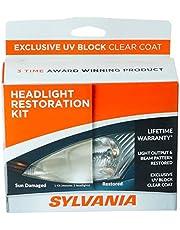 SYLVANIA Headlight Restoration Kit (HRK.BX)