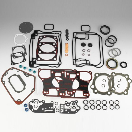 James Gaskets Complete Gasket Kit for Harley Davidson 1948-65 Panhead by James Gaskets